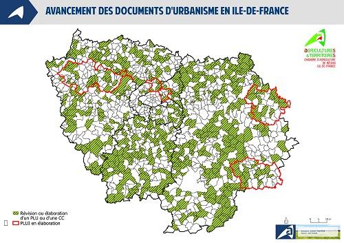 un bureau d 39 tudes territoires pour l 39 agriculture chambre d 39 agriculture de region ile de france